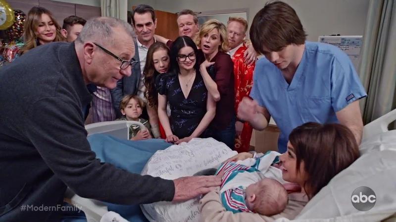 Американская семейка: 11 сезон Английское промо