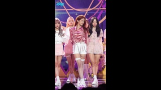 [Fancam] 180922 WJSN - 부탁해 (SAVE ME, SAVE YOU) Music Core @ Exy