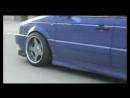 Passat B3 vr6 turbo 4motion