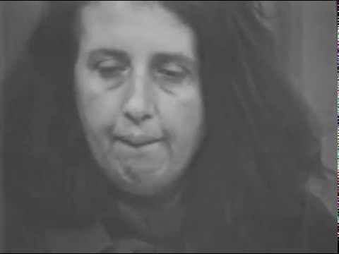 Angoisse psychotique. Entretien psychiatrique 1971