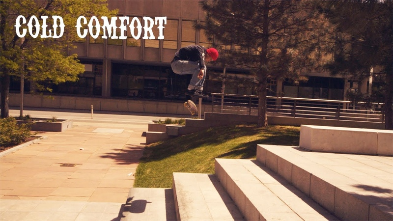 Cameron Youngmans Cold Comfort Video