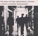 Фотоальбом Коли Мартынова