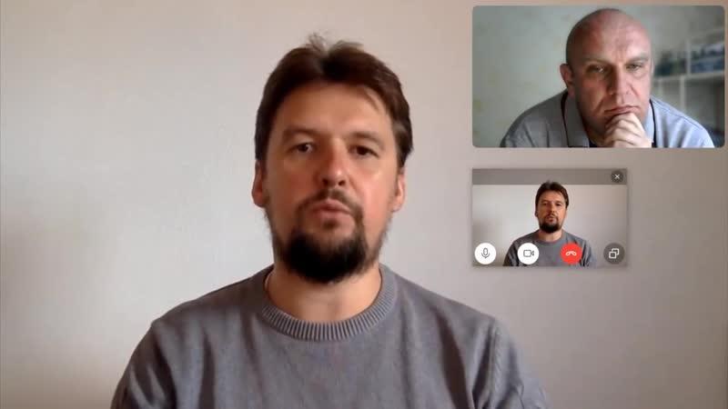 Вячеслав Сейвальд об истории христианизации Европы, Каролингах и Рюгене