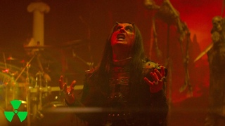 CRADLE OF FILTH - Crawling King Chaos