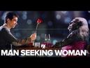 Мужчина ищет женщину. Сериал. 1 сезон 2015 HD. Трейлер.