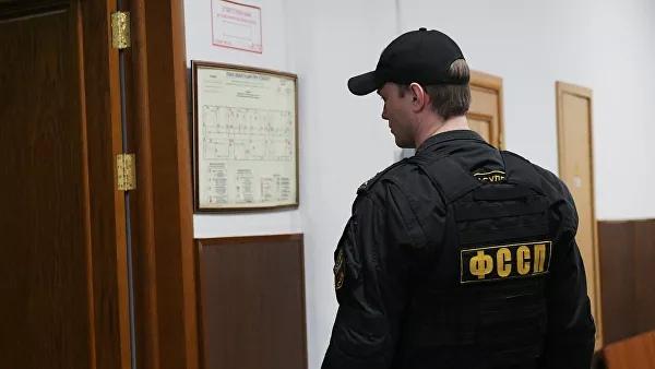 Минфин России согласился на появление частных судебных приставов