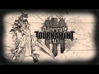 Unreal Tournament 3 - Strident (MOD UED-Exported Source Files)