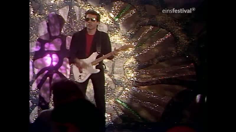 F.R. DAVID - Pick Up The Phone (1982)