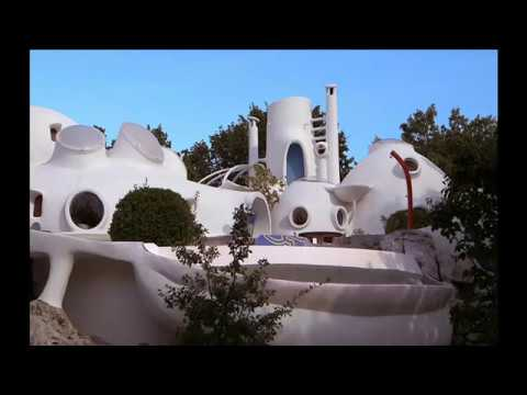 A bubble house The Unal House