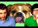 Dog-Breath Test! | Тест на пёсье дыхание