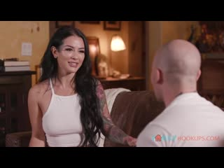 Katrina Jade  Секс со зрелой мамкой секс порно эротика sex porno milf mofos  brazzers anal blowjob milf anal секс инцестКрасивая