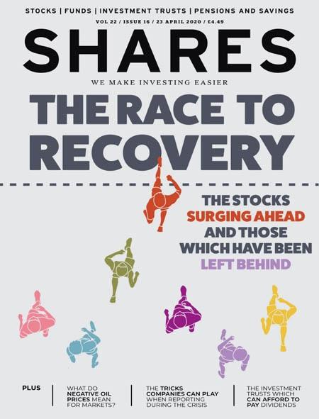 Shares - 22 April 2020