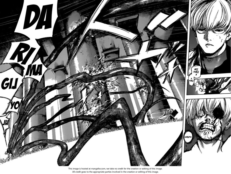 Tokyo Ghoul, Vol.14 Chapter 139 Last Work, image #4
