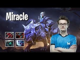 Miracle - Luna Highlights   Dota 2 Pro MMR Gameplay
