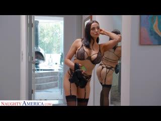 Audrey Bitoni  трахается как богиня мамка минет русский домашний секс порно массаж анал milf massage tits ass sex porn сиськи