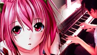 ELFEN LIED - Shinkai (Piano Cover)
