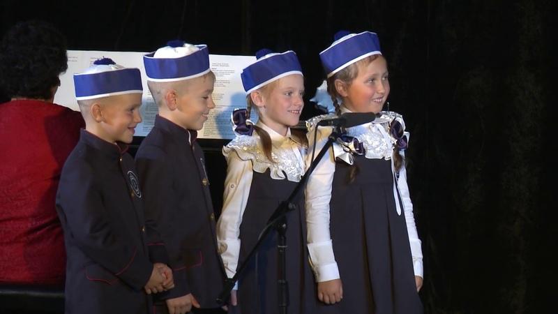 День Знаний в Православной гимназии «Восход». 2 сентября 2019 года.