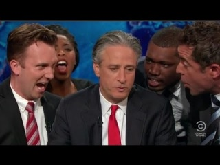Jon Stewart Tackles MH17, Indirectly Responds to Everyone Yelling at Him About Israel