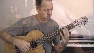 Águas de março | Tom Jobim | Bossa Nova Guitar Solo