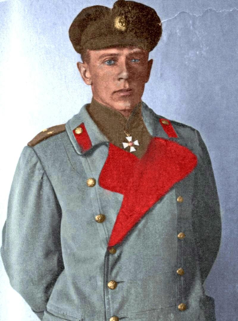Сергий Войцеховский