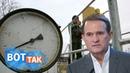 Беларусь хочет купить нефтепровод у кума Путина