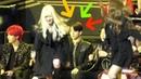 Biểu cảm của BTS, Twice khi xem MOMOLAND(BAAM)@ BTS MAMA 2018 in HongKong 181214