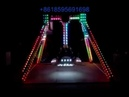 Prodigy Mini pendulum for amusement park