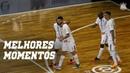 Melhores Momentos - Corinthians 5x2 Marreco - LNF 2018