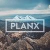 PLAN X Adventure Team
