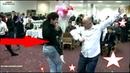 Лезгинка. Турки в Шоке от Дагестанцев Как Они Рвут Танцпол Лезгинкой