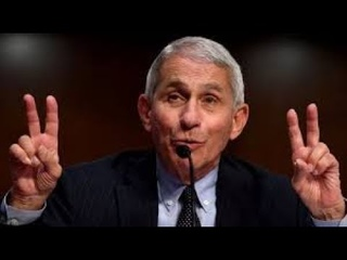 Hurry and Watch!!!! Dr. Fauci's Long Criminal History Exposed!!!!