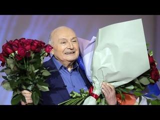 Михаил Жванецкий. Опоздание на концерт. Последний Юбилей
