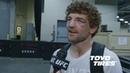 UFC 235 Бен Аскрен - Я ломаю трахеи