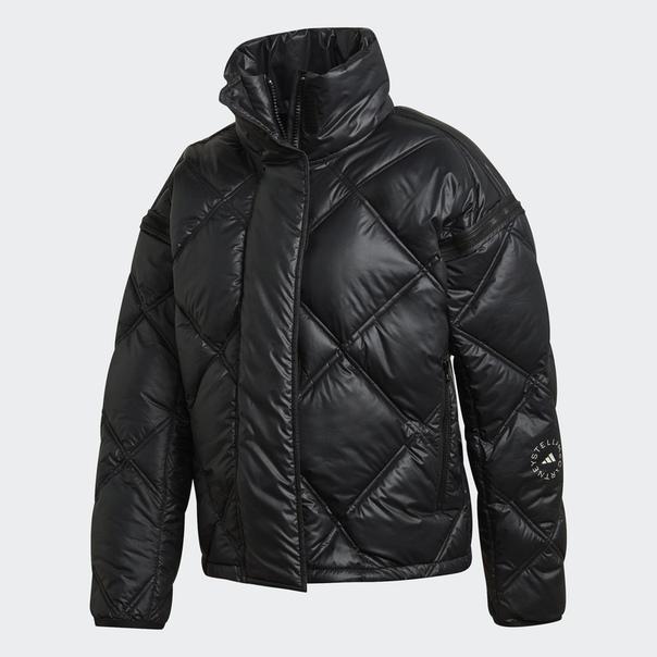 Утепленная куртка image 5