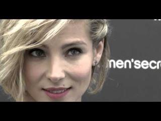 Women'secret presents Elsa Pataky for their fashion film Dark Seduction