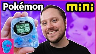 Pokemon Mini: Secrets of Nintendo's Smallest Console | Punching Weight [SSFF]