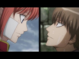 Kagura And Sougo//AMV//Die Young//Funny moments//Gintama