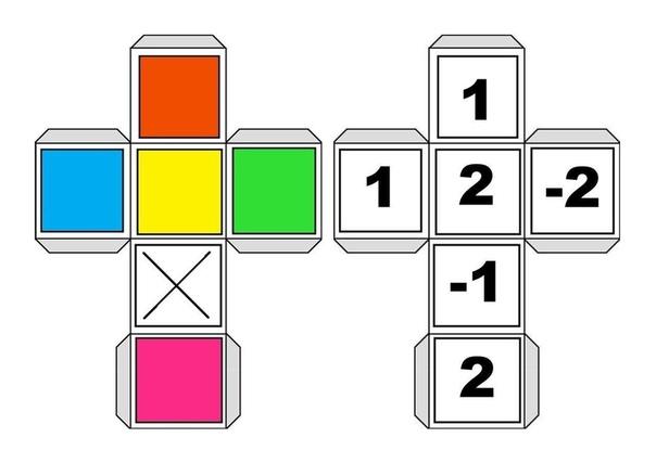 ДИДАКТИЧЕСКАЯ ИГРА «БОЖЬИ КОРОВКИ» Игра для развития мелкой моторики рук и внимания.Распечатайте по 5 Божьих коровок разного цвета для каждого игрока. Заламинируйте. Распечатайте шаблон цветка и