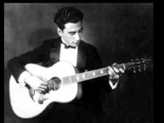 Nick Lucas Troubadours - Tip-Toe Thru The Tulips With Me 1929 tiptoe