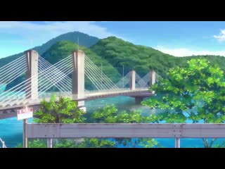 Houkago Teibou Nisshi - трейлер.mp4