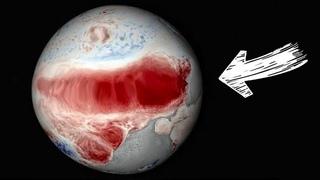 Произошло! Среди пустоты Вселенной обнаружена Белая Дыра? (Сборник космоса)
