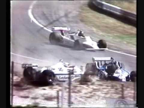 Spanish Grand Prix 1980 Jarama
