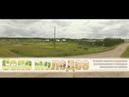 Молодой инженер из удмуртской деревни сам собрал гусеничный мини-трактор