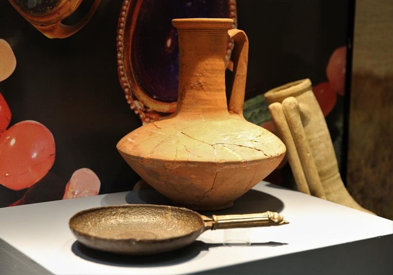 Новые экспозиции в крымских музеях, изображение №2