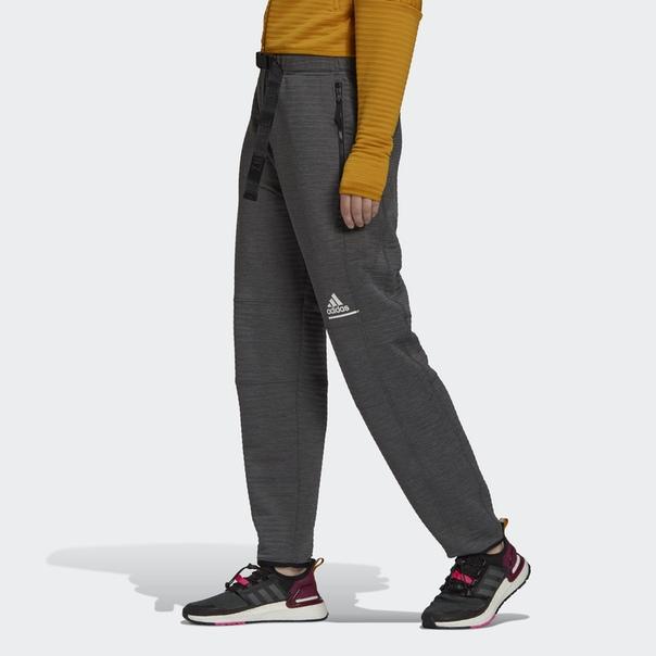 Брюки adidas Z.N.E. COLD.RDY Athletics image 2