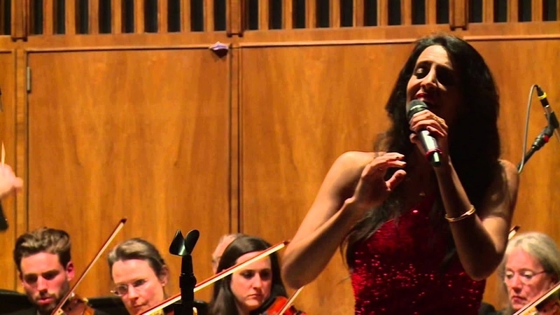 Sholom Secunda Dona Dona Einat Betzalel L' Orchestre Festival