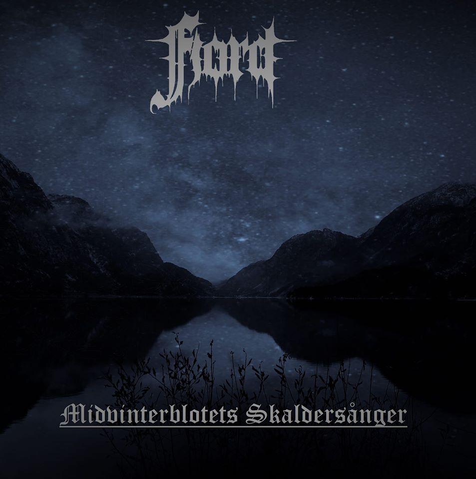 Fjord - Midvinterblotets Skaldersanger