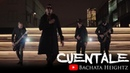 Bachata Heightz - Cuentale ft. Manny Manz