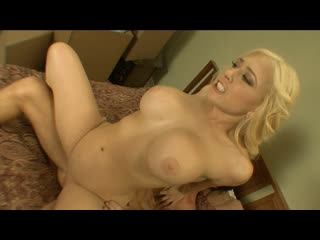 Kagney Linn Karter - WKRP In Cincinnati - A XXX Parody (2009), Straight Anal Teen Pornstar Cowgirl Порно Секс Анал Пизда Pussy