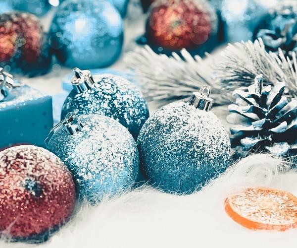 Скачать Обои На Телефон Зима Новый Год